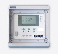 Unitate de control digitala Kubler-E-Steuerung