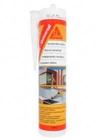 Sikasil®-Universal - Sigilant siliconic cu intarire acetoxi