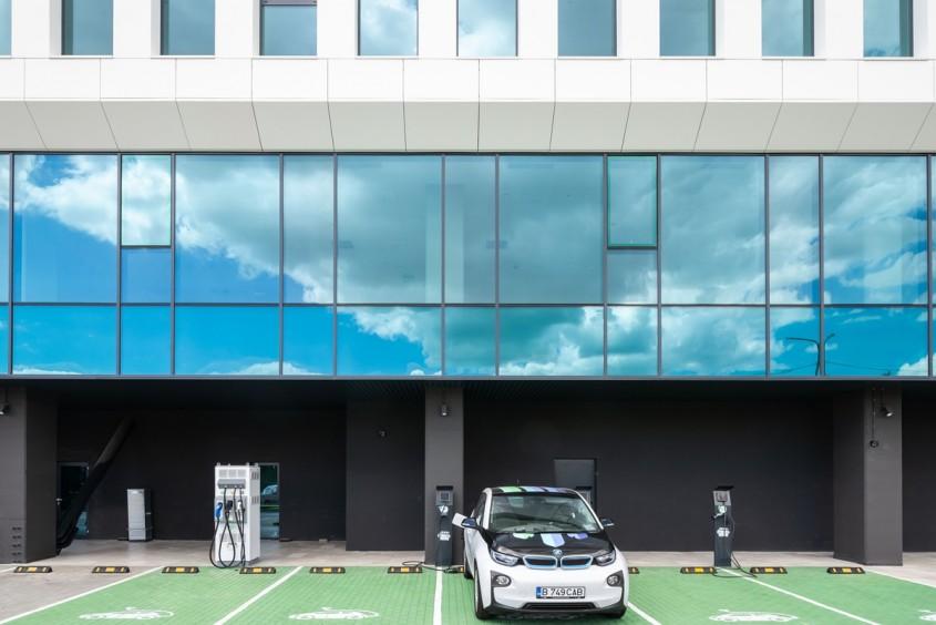Soluțiile Alukönigstahl - integrate în VOX Technology Park, premiată pentru Arhitectura construcțiilor publice