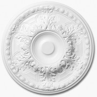 Rozeta decorativa - DECOSA Corinne