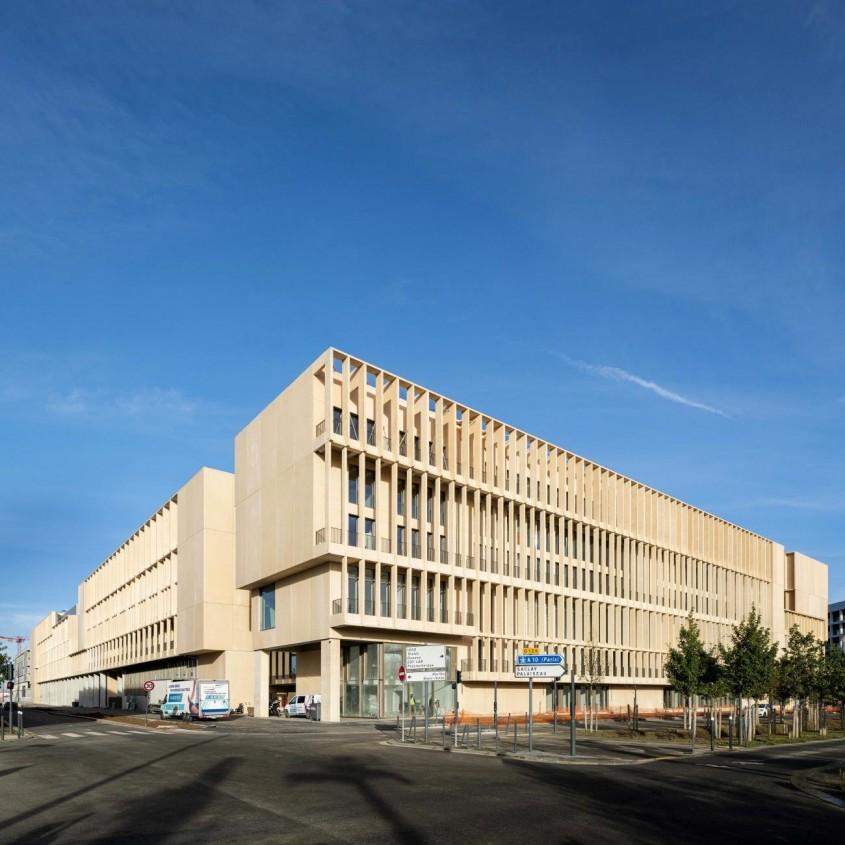 Institut Mines-Télécom in Paris, Franta