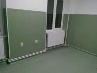 Covor PVC pentru spitale si cabinete medicale Diamond Standart Tech