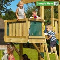 Modul pentru locuri de joaca - JUNGLE GYM BALCONY