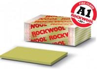 Placi rigide de vata bazaltica pentru pardoseli - ROCKWOOL Steprock LD