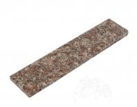 Plinta Granit Peach Red Polisat 7 x 30 x 1.2 BZ 1L - PSP-7577