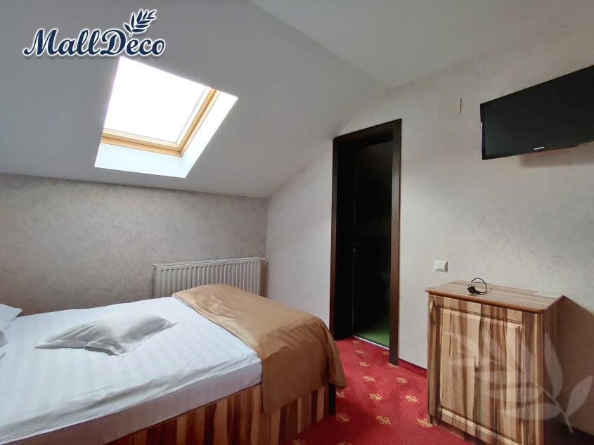 Ce tapet să alegeți pentru decorarea unui hotel?