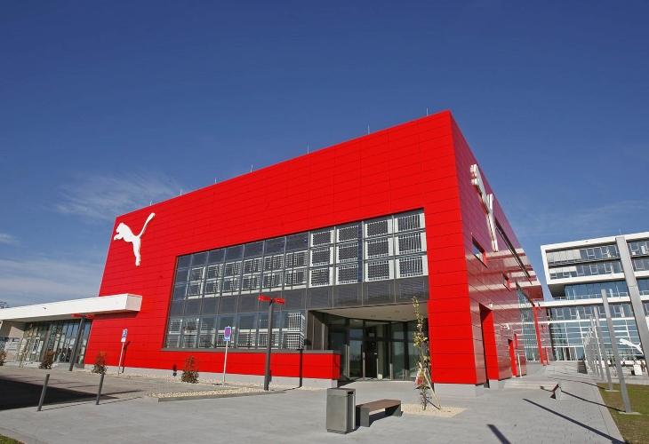 Sediu Pumavision, Germania