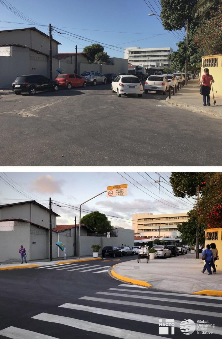 <b>Fortaleza, Brazilia - Spitalul Albert Sabin</b>
