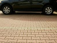 Pavaj din beton - Behaton