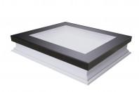 Fereastra tip F pentru acoperis terasa - DXF