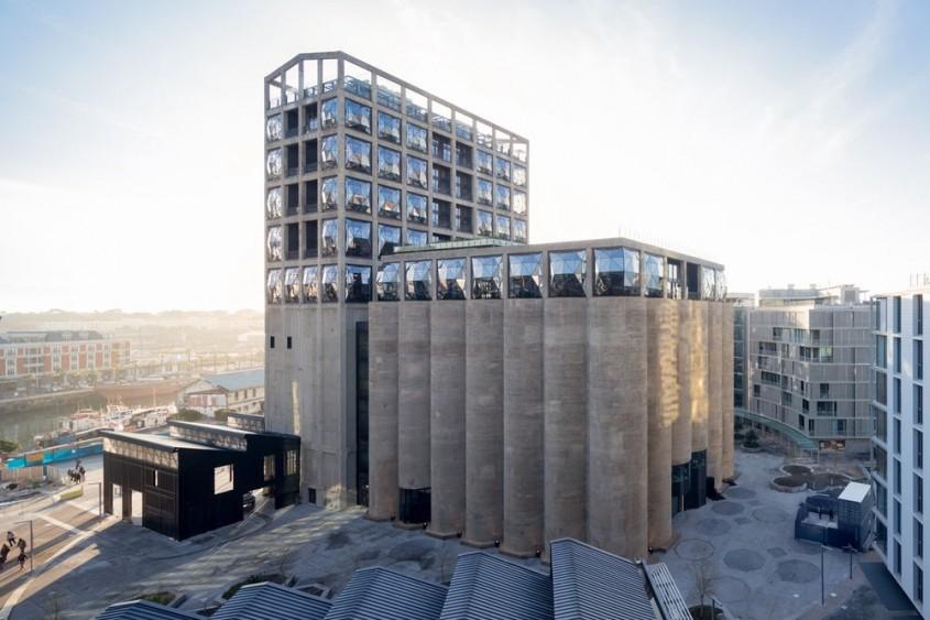 Muzeul Zeitz, Africa de Sud