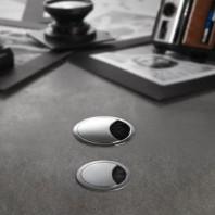 Accesorii de cablare pentru birou managerial - ASA Round
