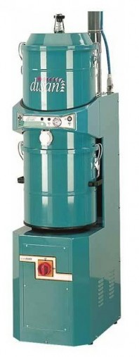 Aspirator central - Super compact 1,5 kW