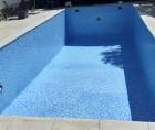 Renovarea unei piscine din beton - Bucuresti - Pipera