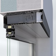 Sistem de ventilatie descentralizata integrat in fereastra Schüco VentoTherm Twist
