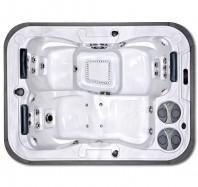 Spa Self-Cleaning - Kasta Metal H300
