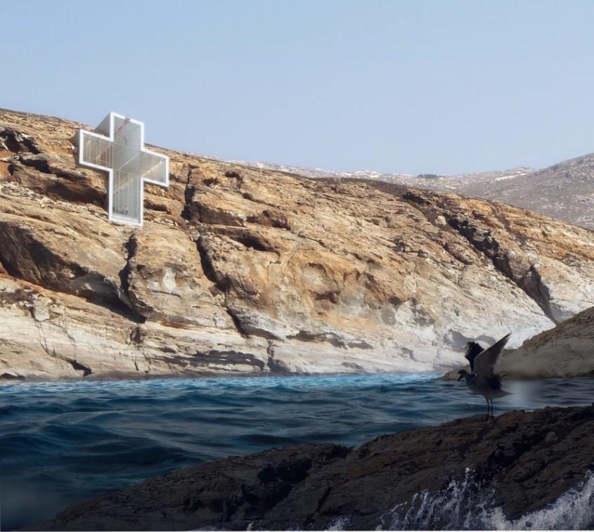 9 capele și biserici moderne, deosebite care te vor invita la contemplație
