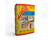 Sika® Ceram-205 Medium - Adeziv pe baza de ciment pentru placi ceramice de dimensiuni medii (C2TE)