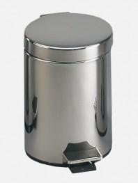 Cos de gunoi din otel inox - SANELA SLZN 12