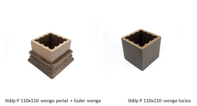 Cum să alegi profilele WPC potrivite pentru construirea foișorului din lemn compozit