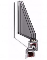 Ferestra din PVC TP6000