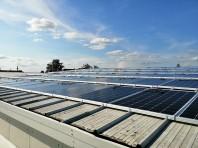 Kit fotovoltaic 80 kWh trifazic