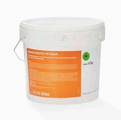 Material plastic lichid PU pentru etansarea detaliilor - PU Detail