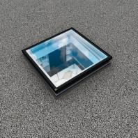 Fereastra tip G pentru acoperis terasa - DEG