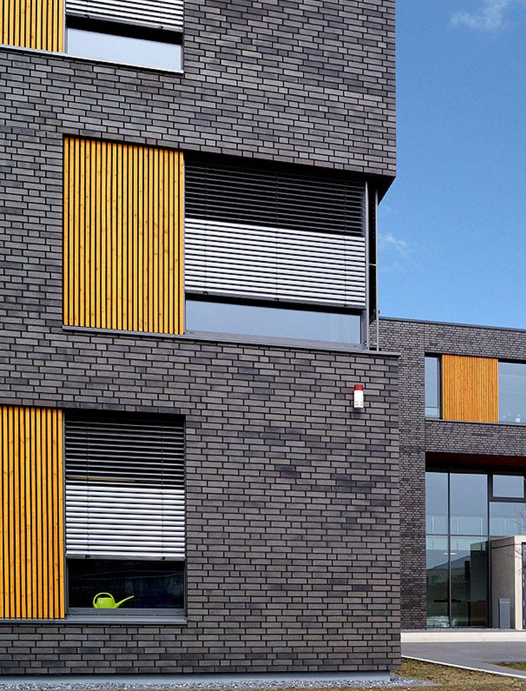 Cărămidă aparentă decorativă, noul trend în placări exterioare și interioare