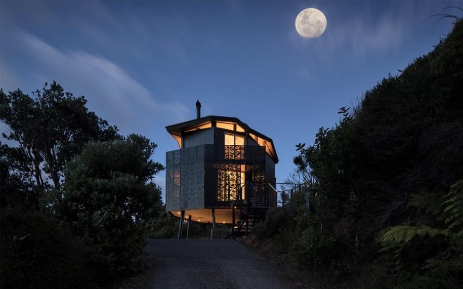 DNA House, Noua Zeelanda