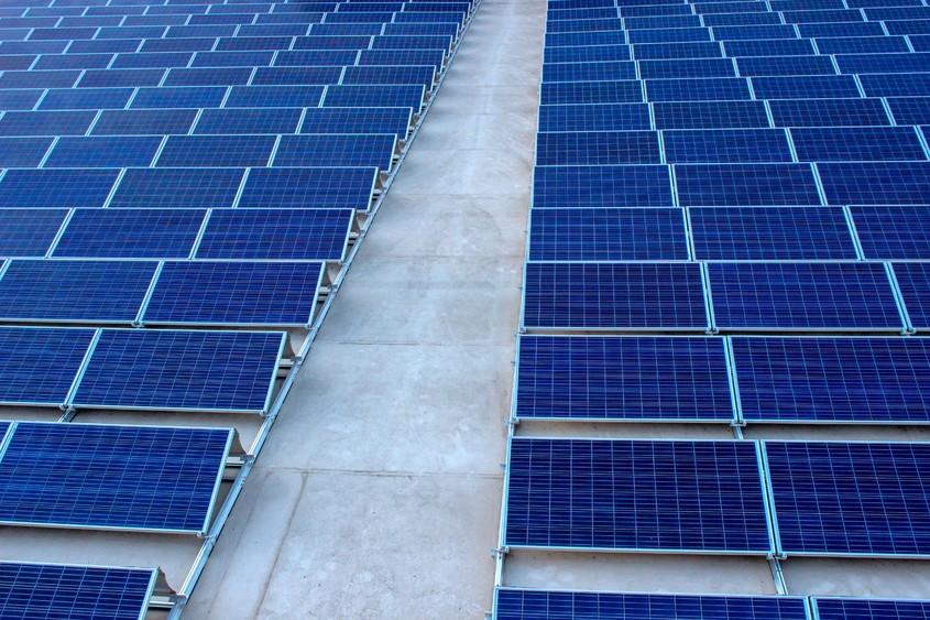 Cum pot diferite industrii să se folosească de un sistem fotovoltaic?