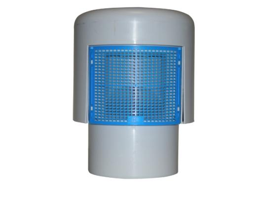 Aerator cu membrana pentru ventilarea sistemelor de canalizari interioare - HL900NECO