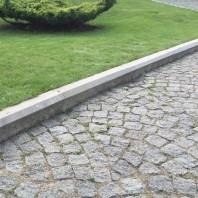 Piatra Cubica Granit Gri Antracit Natur 7 x 7 x 7cm - PC-3268