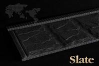 Țiglă metalică pentru acoperiș Slate