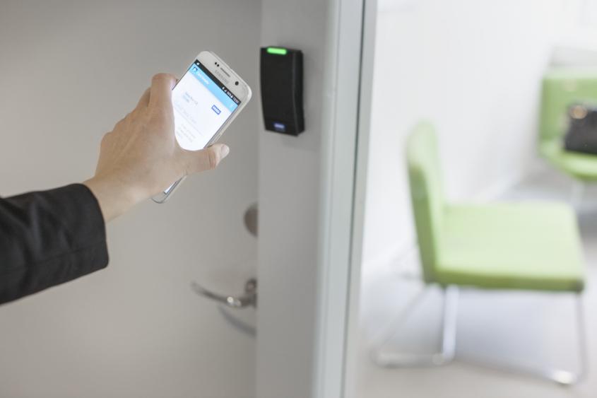 ASSA ABLOY: Motive pentru instalarea unui sistem de control al accesului
