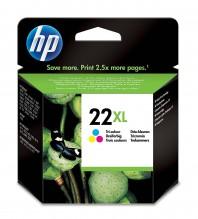 Cartus color HP 22XL C9352CE