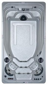 Spa Swim - Kasta Metal Aquatrainer 14fX