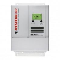 Controller solar profesional - MPPT WRM30+