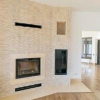 Mozaic Travertin Classic Bamboo 1.5 x 7.5 cm MPN-4447