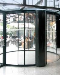 Perdea de aer arhitecturala Saphir - Teddington