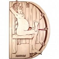 Termometru Sauna Man - Harvia