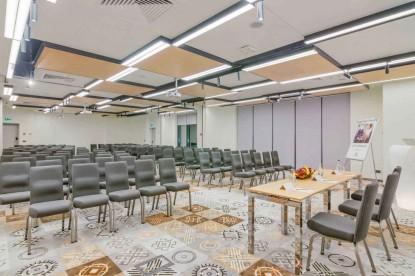 Proiect Chairry ibis hotel Bucuresti mobilier conferinta  Bucuresti CHAIRRY