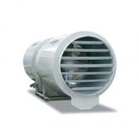 Ventilator pentru desfumare - model TUNNEL JET FAN