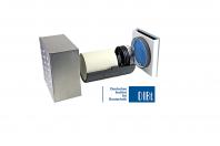 Unitate descentralizata de ventilatie cu recuperare de caldura - Sevi160L