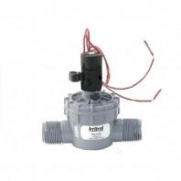 "Electrovana pentru sisteme irigare prin aspersie - IRRITOL Richdel 2400 FE-FE, 1"""