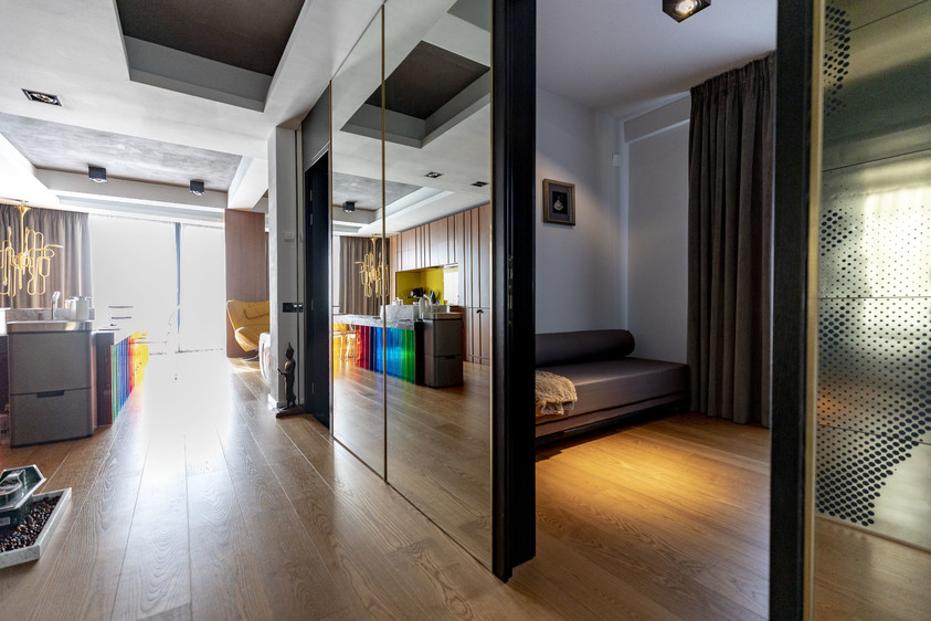 Amenajare apartament  Spania PIATRAONLINE