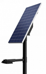 Lampa fotovoltaica urbana seria SPL - SPL12