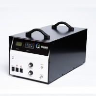 Generator Ozon pentru uz profesional OxyCare Black 40, temporizator electronic, 40gr/h