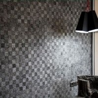 Mozaic Marmura Black Dizzy MPN-4684