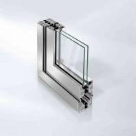 Sistem pliant din aluminiu - Schüco ASS 70 FD